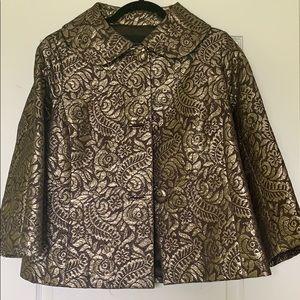 Banana Republic jacket- sz L